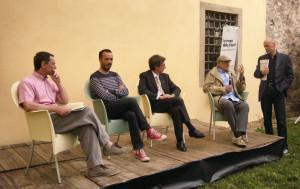 Nino Migliori intervistato